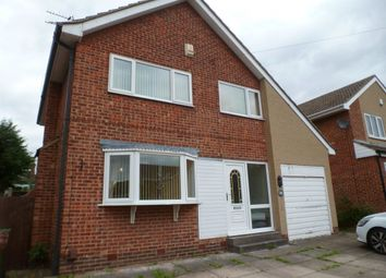 Thumbnail 4 bed detached house for sale in Lennox Drive, Wakefield