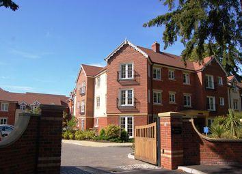 2 bed property for sale in Branksomewood Road, Fleet GU51