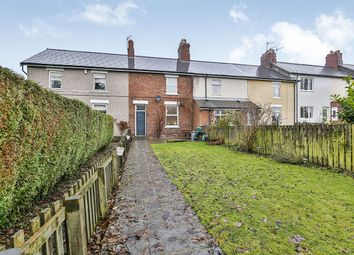 Thumbnail 2 bed terraced house for sale in Wellfield, Castle Eden, Hartlepool