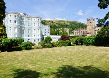 Thumbnail 2 bed flat to rent in Park View, Abbey Road, Malvern