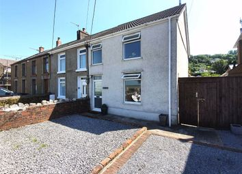 3 bed end terrace house for sale in Beach Row, Penclawdd, Swansea SA4