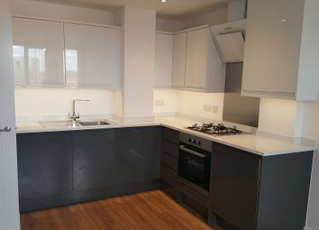 Thumbnail 1 bed flat to rent in Bartholomew Court, High Street, Waltham Cross