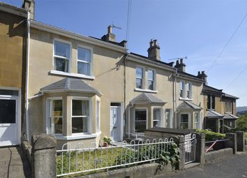 Thumbnail 3 bedroom terraced house for sale in 21 Seymour Road, Camden, Bath
