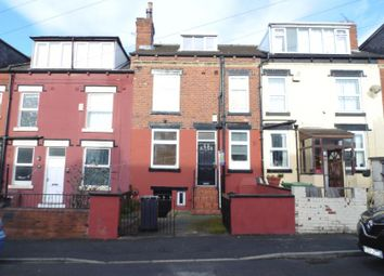 Thumbnail 2 bed terraced house to rent in Clifton Grove, Leeds