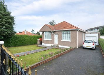 3 bed bungalow for sale in Gilmerton Road, Gilmerton, Edinburgh EH17