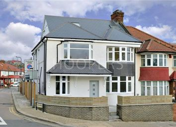 Thumbnail 1 bed flat for sale in Dudden Hill Lane, Flat 1, London