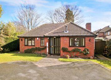 2 bed bungalow for sale in Goss Croft, Selly Oak, Birmingham B29