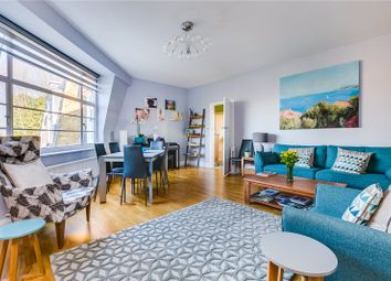 Thumbnail 3 bed flat for sale in Okeover Manor, 20-23 Clapham Common Northside, London