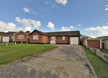 Thumbnail 3 bed detached bungalow for sale in Pickard Way, Bude, Corwall
