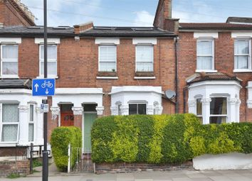 Thumbnail 1 bed flat for sale in Crowland Road, London