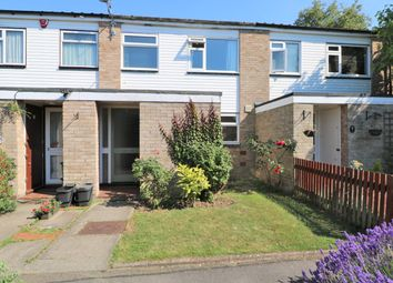 Thumbnail 3 bed terraced house for sale in Viney Bank, Court Wood Lane, Croydon