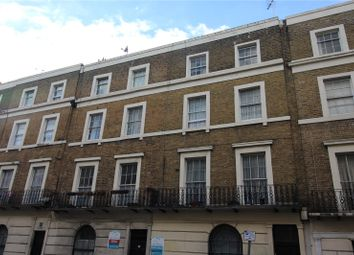 Thumbnail 1 bed flat for sale in Harmer Street, Gravesend, Kent