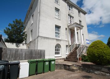 Thumbnail 1 bed flat to rent in Friars Walk, Exeter