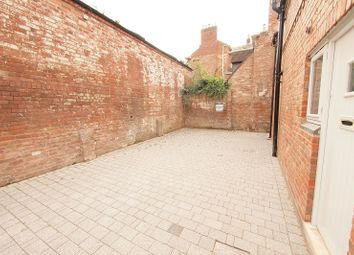 Thumbnail 3 bed town house to rent in 8 Back Walk, Worcester
