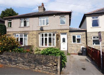 Thumbnail 3 bed semi-detached house for sale in Crowtrees Lane, Rastrick, Brighouse
