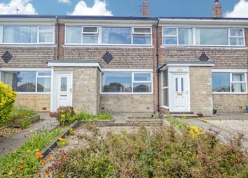 Thumbnail 3 bed terraced house for sale in Millway Grove, Seaton Sluice, Whitley Bay