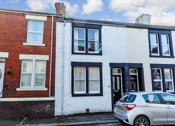 Thumbnail 2 bed terraced house for sale in 30 Brayton Street, Workington, Cumbria