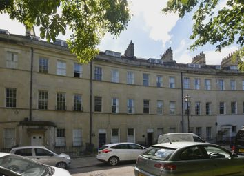 Thumbnail 2 bedroom flat for sale in Ground Floor Apartment, 18 Grosvenor Place, Bath