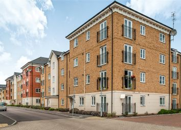 Thumbnail 2 bed flat to rent in Blake Court, 4 Dodd Road, Watford, Hertfordshire