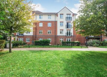 Thumbnail 2 bed flat for sale in Causton Gardens, Eastleigh