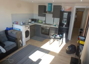 Thumbnail 1 bed flat to rent in Ninian Road, Roath