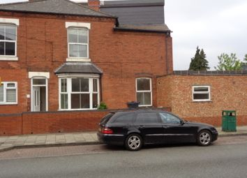 Thumbnail 1 bed end terrace house for sale in St Saviours Rd, Alum Rock, Birmingham
