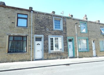 Thumbnail 3 bed terraced house for sale in Edward Street, Nelson, Lancashire
