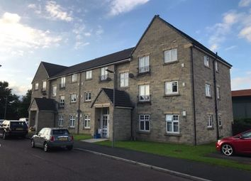 Thumbnail 2 bed flat to rent in Lisbon Drive, Burnley