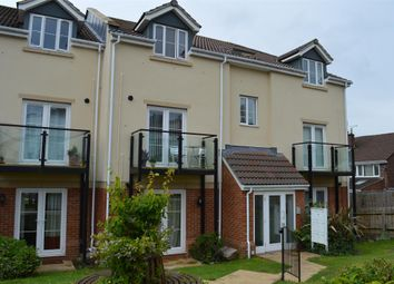 Thumbnail 2 bed flat to rent in Webb Court, Park Road, Shirehampton, Bristol