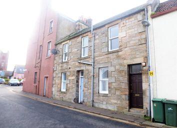 Thumbnail 2 bedroom flat to rent in Church Street, Dunbar, East Lothian