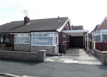Thumbnail 3 bed semi-detached house for sale in Ilfracombe Road, Sutton Leach, St. Helens