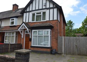 Thumbnail 5 bedroom property to rent in Umberslade Road, Selly Oak, Birmingham, West Midlands.