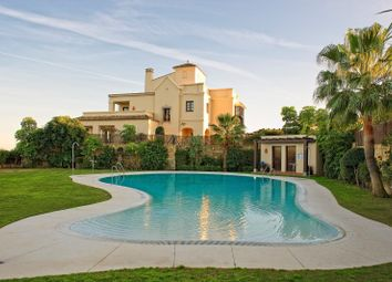 Thumbnail 3 bed town house for sale in Sotogrande, Cadiz, Spain
