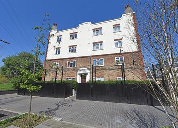 Thumbnail 2 bed flat for sale in Oslo Court, Baltic Close, Colliers Wood