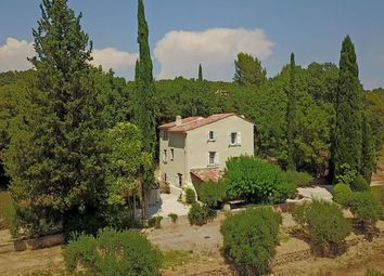 Thumbnail 5 bed property for sale in Lorgues, Var, France