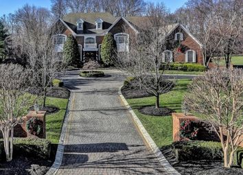Thumbnail 5 bed property for sale in 10 Evergreen Lane, Colts Neck, Nj, 07722