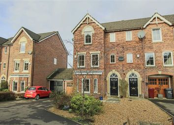Thumbnail 5 bed town house for sale in Mellor Close, Blackburn