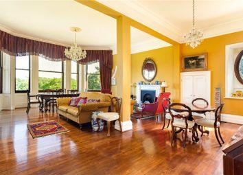 The Mansion, Cobham Park, Cobham, Surrey KT11. 2 bed flat for sale