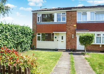 Thumbnail 3 bedroom semi-detached house for sale in Dymokes Way, Hoddesdon
