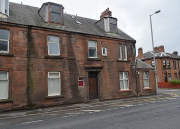 Thumbnail 1 bed flat for sale in Loudoun Road, Newmilns, East Ayrshire