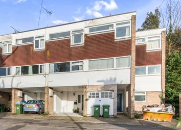 Thumbnail 3 bed town house for sale in Dimond Close, Southampton
