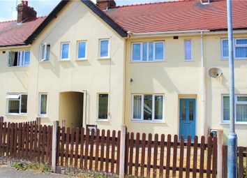 Thumbnail 4 bedroom terraced house for sale in Black-A-Tree Road, Nuneaton, Warwickshire