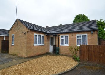 Thumbnail 2 bed bungalow to rent in Neale Avenue, Kettering