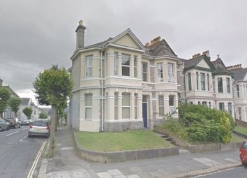 Thumbnail 7 bed shared accommodation to rent in Lipson Road, Lipson, Plymouth