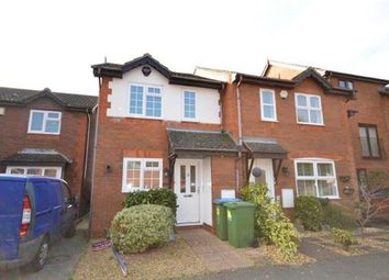 Thumbnail 2 bedroom terraced house to rent in Waldegrave Close, Southampton