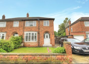 Thumbnail 3 bed semi-detached house for sale in Hummersknott Avenue, Darlington
