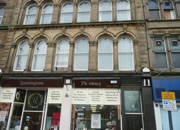 Thumbnail 2 bed flat to rent in Bridge Street, Bradford