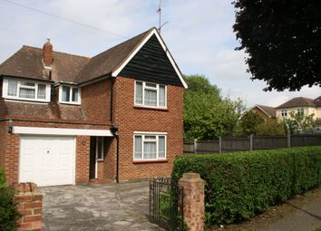 Thumbnail Property to rent in Holmwood Avenue, Shenfield, Brentwood