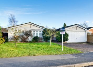 Thumbnail 4 bed bungalow for sale in Manor Links, Bishop's Stortford