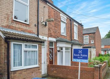Thumbnail 2 bedroom terraced house for sale in Ivy Terrace, Barnsley Street, Hull